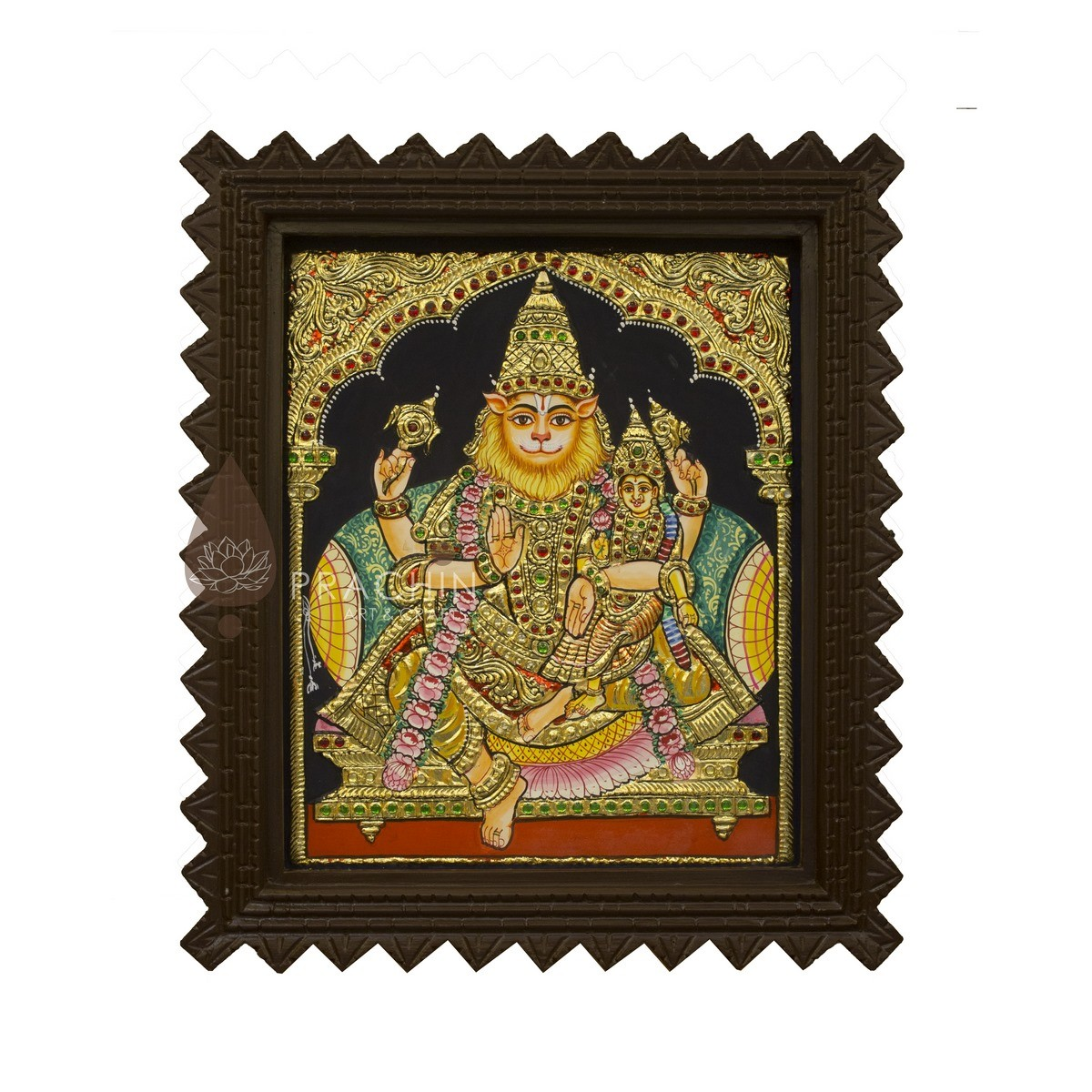 Narasimha Laxmi