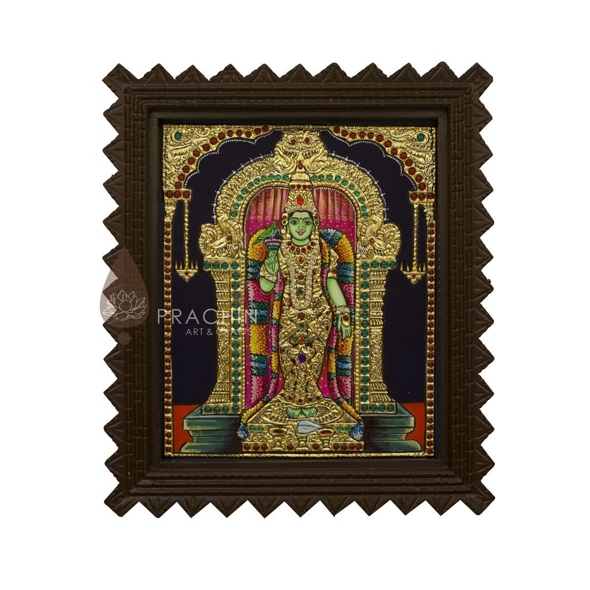 Meenakshi Devi
