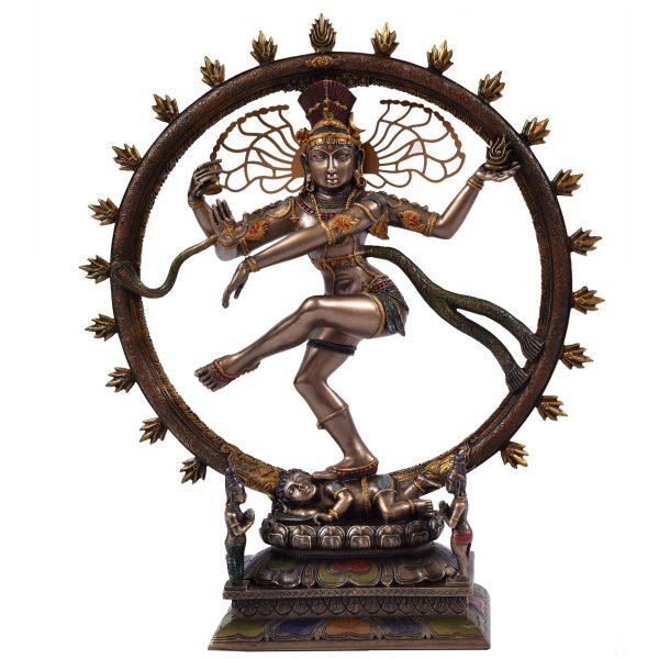 Natraj Dancing