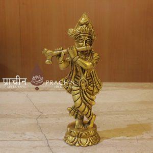 Krishna Idol For Pooja