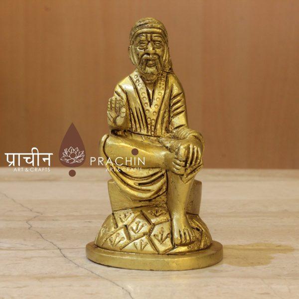 Saibaba Idol