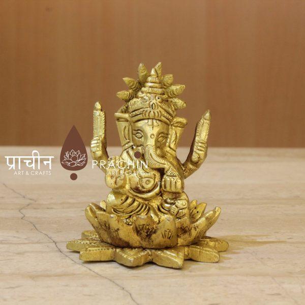Vigneshwara Idol